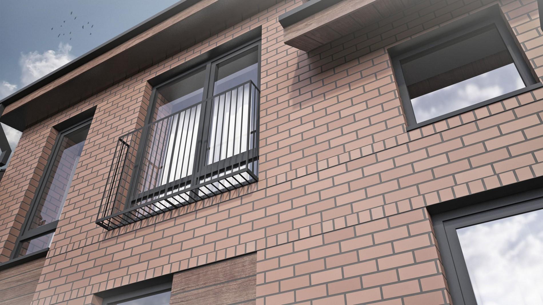 Частный дом на две семьи по ул. Губернский 4-й проезд в пос. Комарово