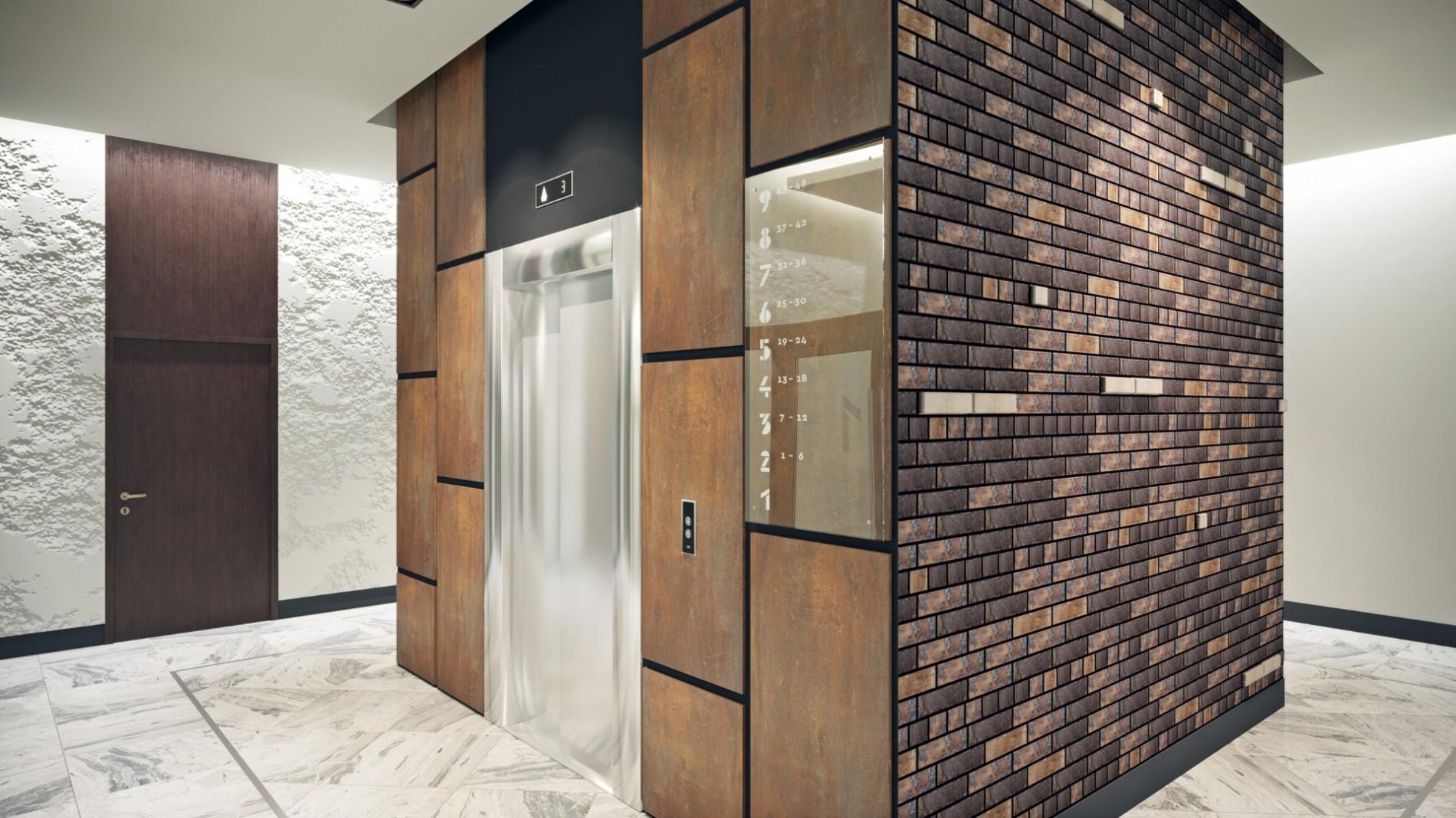 Дизайн жилого дома комфорт-класса, г. Тюмень